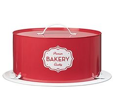 Premium Bakery Metal Cake Saver with Dome *** Read more  at the image link. (This is an Amazon affiliate link)