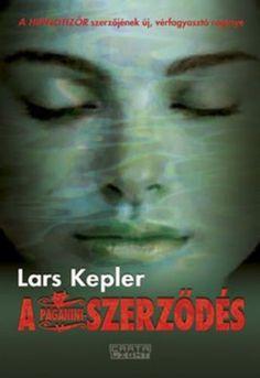 Lars Kepler – A Paganini-szerződés (Paganinikontraktet)