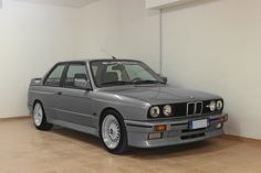Looking for the BMW of your dreams? There are currently 37 BMW cars as well as thousands of other iconic classic and collectors cars for sale on Classic Driver. Bmw E30 M3, Bavarian Motor Works, Bentley Car, Bmw Classic Cars, Bmw 1 Series, Bmw Love, Sweet Cars, Car Engine, Retro Cars