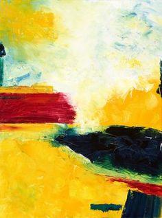 """Saatchi Art Artist Vera Komnig; Painting, """"No. 307"""" #art"""