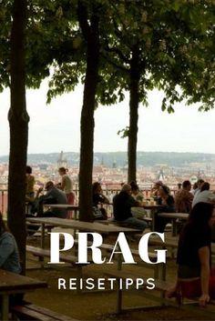 In diesem Artikel findest du unsere besten Tipps für deinen Städtetrip nach Prag. Alles, was du vor und während deiner Reise nach Prag wissen musst.