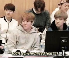 (( BB & PC )), CULTWO SHOW    chanbaek always laughing together +...