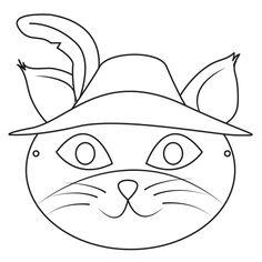 Mask cat   BIC KIDS
