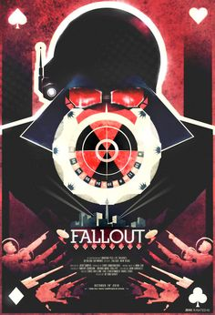 Fallout Posters by Ron Guyatt 95aef712b5983