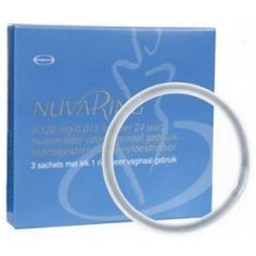 Nuvaring contraceptive ring is a flexible plastic ring, which is inserted in the vagina as a means of contraception or birth control.