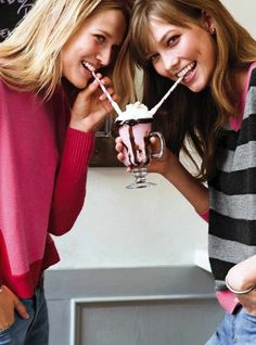 Toni Garrn and Karlie Kloss and Penny Kardashian for NEW Secret Bff, Besties, My Best Friend, Best Friends, Toni Garrn, All I Ever Wanted, Sister Love, Karlie Kloss, Girl Day