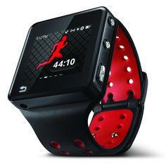 Motorola Moactiv GPS Fitness Watch with Wrist Strap