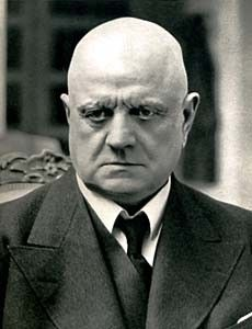 Beloved Jean Sibelius. The Famous Composer of Finlandia Hymn which is the real national anthem to many Finns.