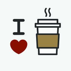 En la industria del diseño y publicidad, uno de los clichés más grandes que puede existir en esta profesión es la adicción que se puede llegar a tener por el café.