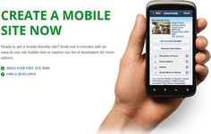 Google's GoMo Offers Free Premium Tool To Make Your Site Mobile