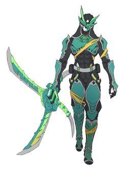 Kenzan Robot Concept Art, Armor Concept, Character Concept, Character Art, Character Design, Power Rangers, Kamen Rider Kabuto, Knight Art, Kamen Rider Series