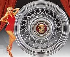 Cadillac Truspoke
