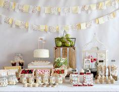 organiza una fiesta de cumpleaños infantil llena de detalles