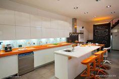 Simply Fabulous. Espacio para formación, cocina y celebración de eventos.   #espacios #salas #gastronomía #Madrid