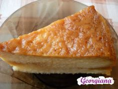 Just cooking!: Tort cu cremă de zahăr ars Just Cooking, Ethnic Recipes
