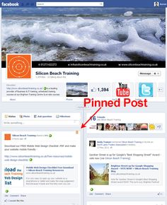 March 30th Facebook Business Pages get compulsory redesign. This is what you need to know