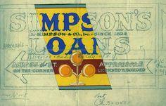 Simpson's Loans Comp