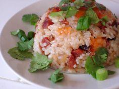 Destination Eats: Chinese Sticky Rice 糯米飯