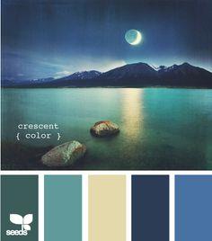 crescent color