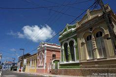 Belas imagens de Natal e do RN por Canindé Soares | O Estado é lindo e merece mais respeito! | .: SOS Ponta Negra - Natal RN - Brasil