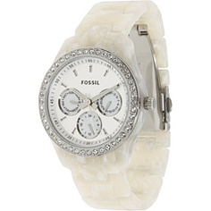 Stella Mother of Pearl Watch, $85.50
