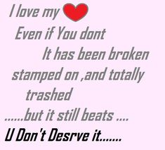 #breakup #quotes #brokenheart