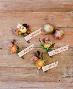 The Best Wedding Flowers of 2014!