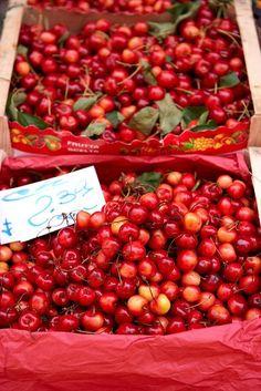 #cherry...#delicius in #palermo