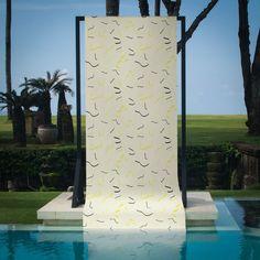 Memphis Bound by sannesofia — Shop Wallpaper Crafts, Designer Wallpaper, Memphis, Miami, Minimalist, Wallpapers, Modern, Shop, Inspiration