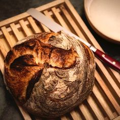 The Tuscan Gun's Ultimate Sourdough Bread Recipe Paleo Bread, Bread Recipes, Real Food Recipes, Italian Dishes, Italian Recipes, Meal Calendar, Brooklyn Kitchen, Sourdough Bread, How To Make Bread
