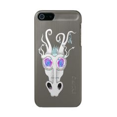party dragon gunmetal iPhone 6 case