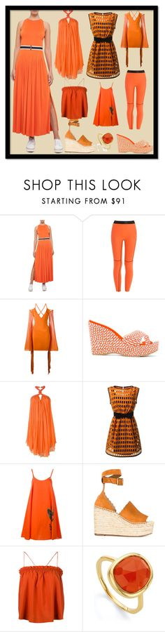 """""""Enjoy Your Style"""" by cate-jennifer ❤ liked on Polyvore featuring Akris Punto, Monreal, Balmain, Jimmy Choo, Jay Ahr, Moschino, Cacharel, Nanushka and Monica Vinader"""