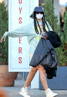 Rihanna And Drake, Mode Rihanna, Rihanna Outfits, Rihanna Riri, Rihanna Style, Latest Outfits, Cool Outfits, Fashion Outfits, Rihanna Looks