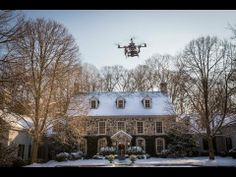 ▶ Real Estate Drones - YouTube