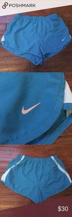 Nike Running Shorts worn once. washed once. Nike Shorts