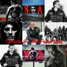 The Final Ride Season 7 SOA. Im so ready for it but sad at the same time. I don't want it to end!