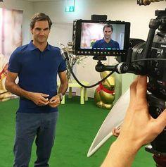 2017 Roger Federer