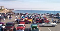 York-Ogunquit Storage Solutions Recommends checking out the antique car show at Short Sands in York Beach, Maine.  the dates change, so check with the Chamber of Commerce