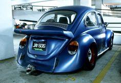 Volkswagon beetle by Farzan Farivar on 500px