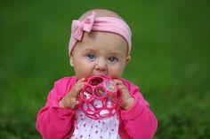 Fashion Baby Girl Carters