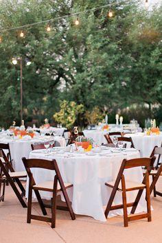 Photography : Pinkerton Photography | Wedding Venue : Desert Botanical Garden Steele Herb Garden Read More on SMP: http://www.stylemepretty.com/arizona-weddings/phoenix/2015/02/12/intimate-arizona-desert-garden-wedding/