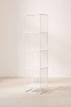 """Résultat de recherche d'images pour """"Slim Perforated Metal Storage"""""""