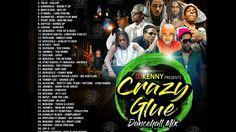 DJ KENNY CRAZY GLUE DANCEHALL MIX APR 2K17 Reggae, Dj, Promotion, Movie Posters, Film Poster, Billboard, Film Posters