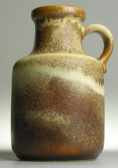 Scheurich 414 West German Pottery