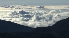 Stock Footage |Mountain Clouds | License and download using the VidLib iOS app with over 100.000 Royalty Free Clips