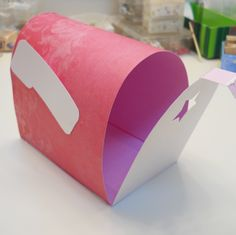 How To Make Valentine Cards On Microsoft Word. Make Valentines Day Mailbox  Miscmakers
