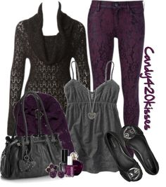 """""""Untitled #480"""" by candy420kisses on Polyvore"""