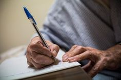 6 Steps for Writing Your Christian Testimony