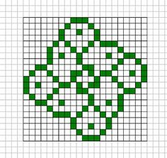 Welcome to the third article on how to make a knitting chart in Excel. Part 1 looked at setting up the spreadsheet so you would have a worki...