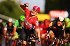 Tour de France 2015: Stage 21 Results | Cyclingnews.com.  André Greipel (Lotto Soudal) wins on the Champs-Elysées (Getty Images Sport)